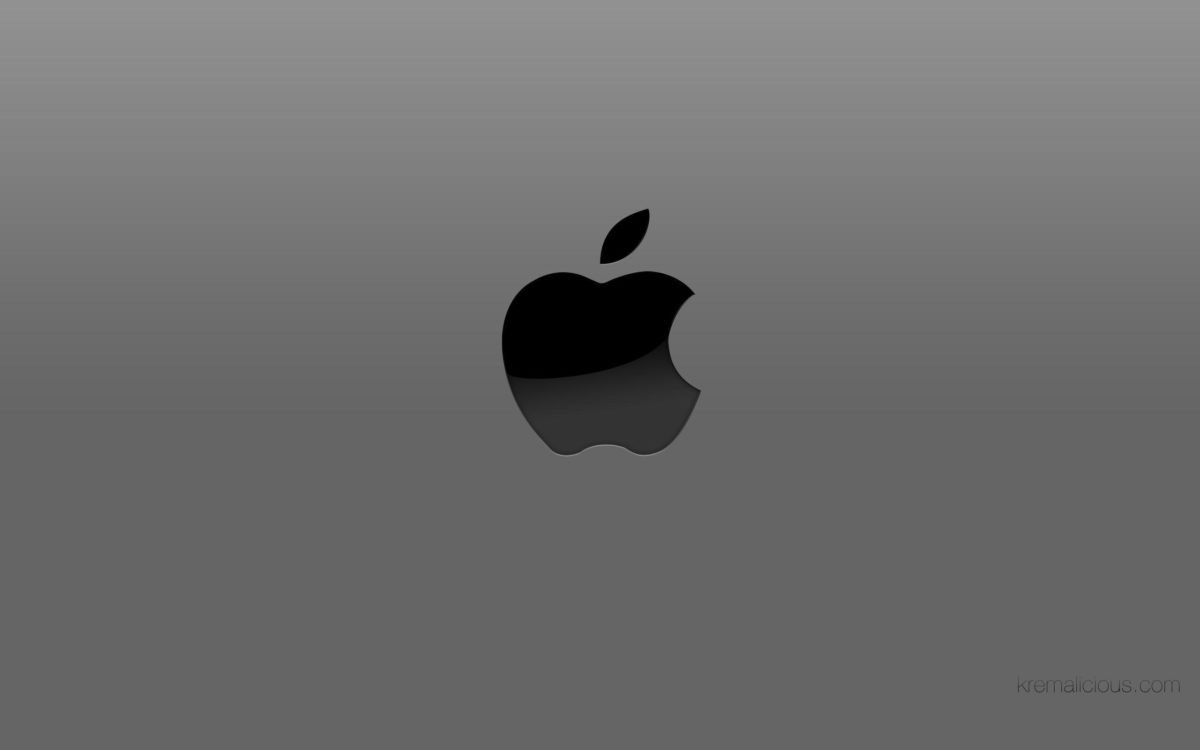 Official Apple Logo High Resolution Hd Cool 7 HD Wallpapers …