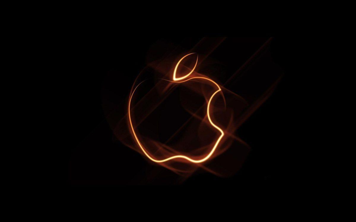 Official Apple Logo Wallpaper Cool HD – HDwallshare.com