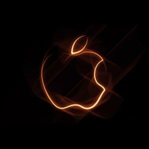 download Official Apple Logo Wallpaper Cool HD – HDwallshare.com