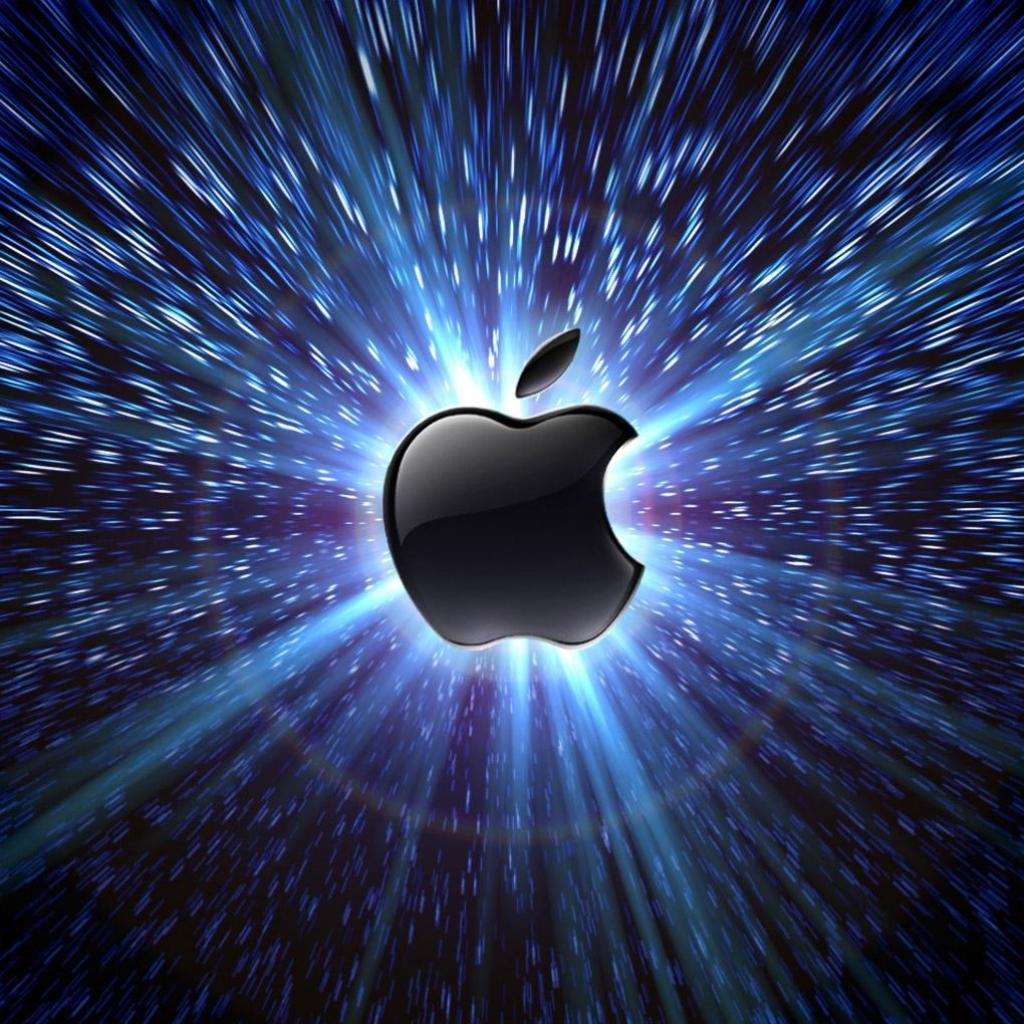 Images For > Cool Hd Apple Logo