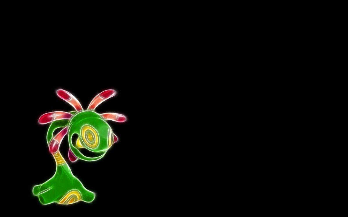 Cradily – Pokemon Wallpaper #27281