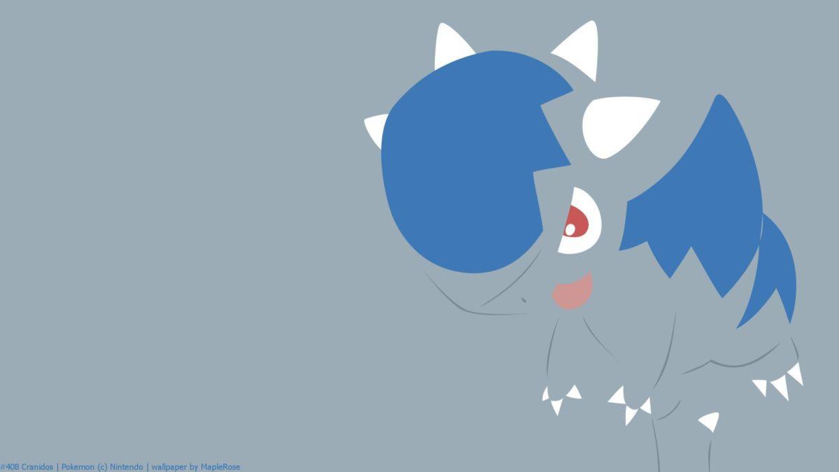 cranidos #pokemon #anime #pocketmonsters | ポケモン イラスト …