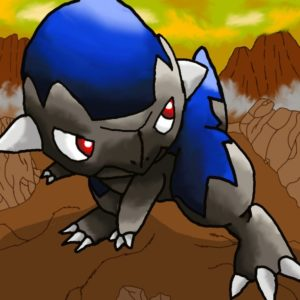 download Cranidos by aipomrules on DeviantArt