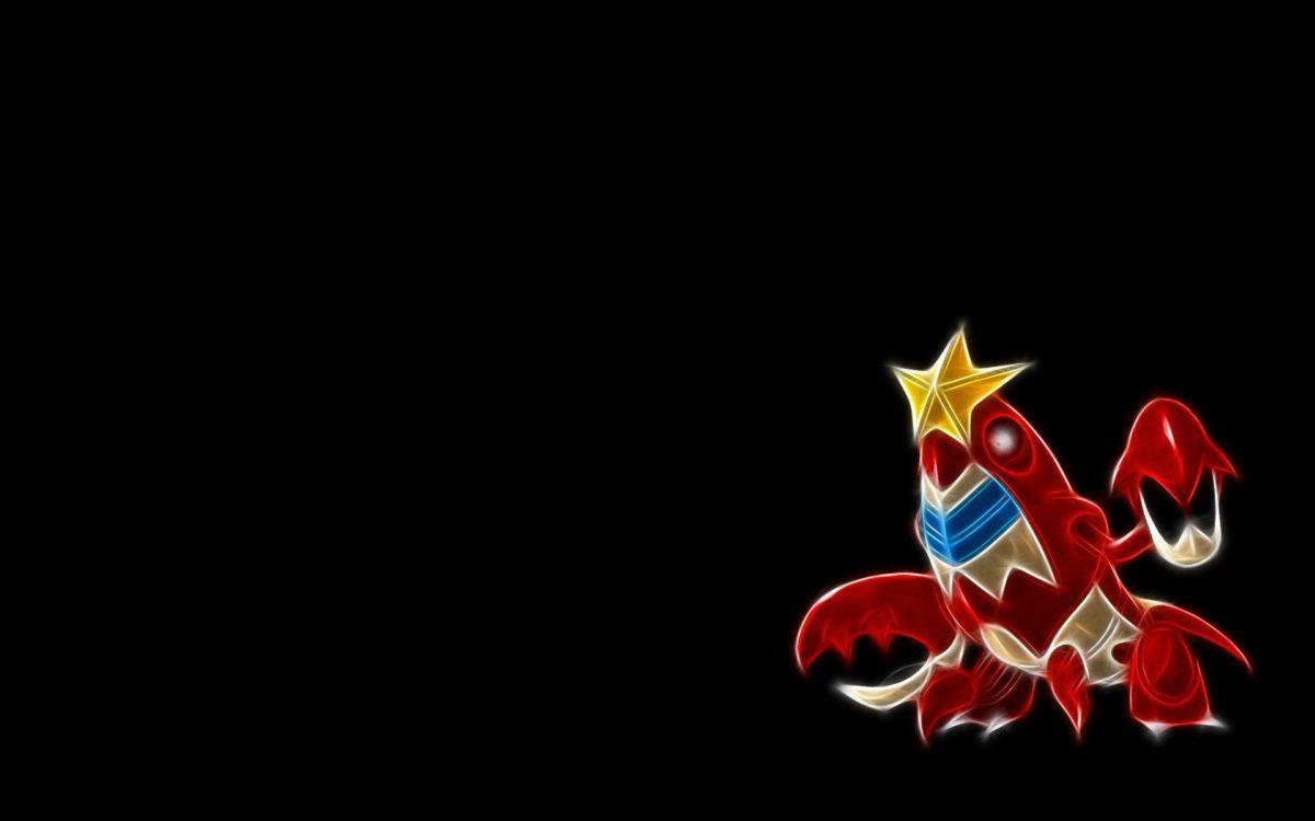 4 Crawdaunt (Pokémon) HD Wallpapers | Background Images – Wallpaper …