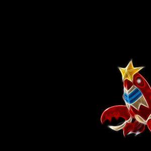 download 4 Crawdaunt (Pokémon) HD Wallpapers | Background Images – Wallpaper …