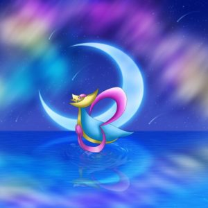 download Cresselia – Night's Rise by Rose-Beuty on DeviantArt