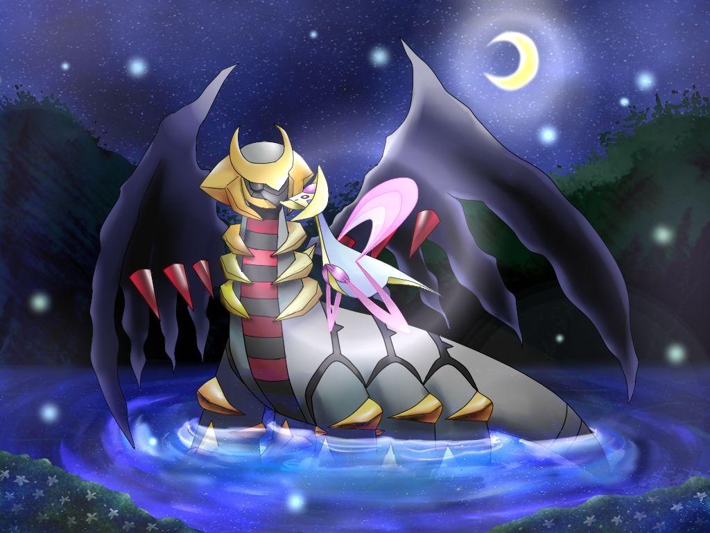 Cresselia – Pokémon – Zerochan Anime Image Board