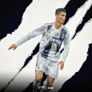 download Cristiano Ronaldo Juventus GFX