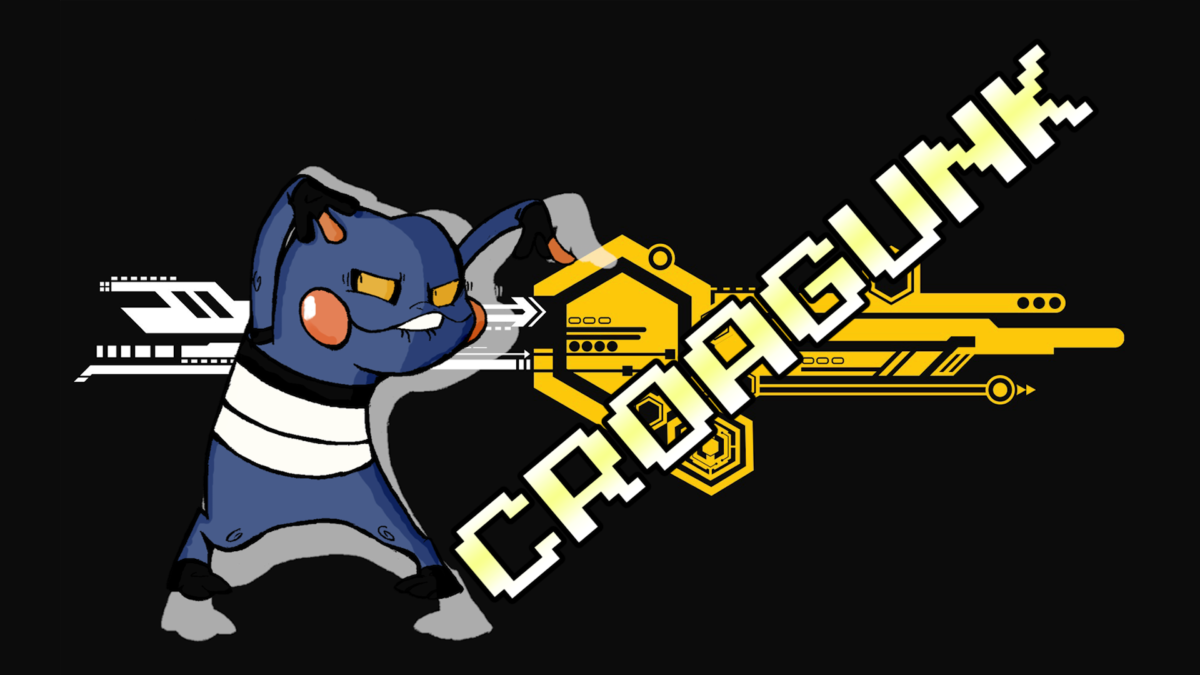 Croagunk | The Gaming Family Wiki | FANDOM powered by Wikia
