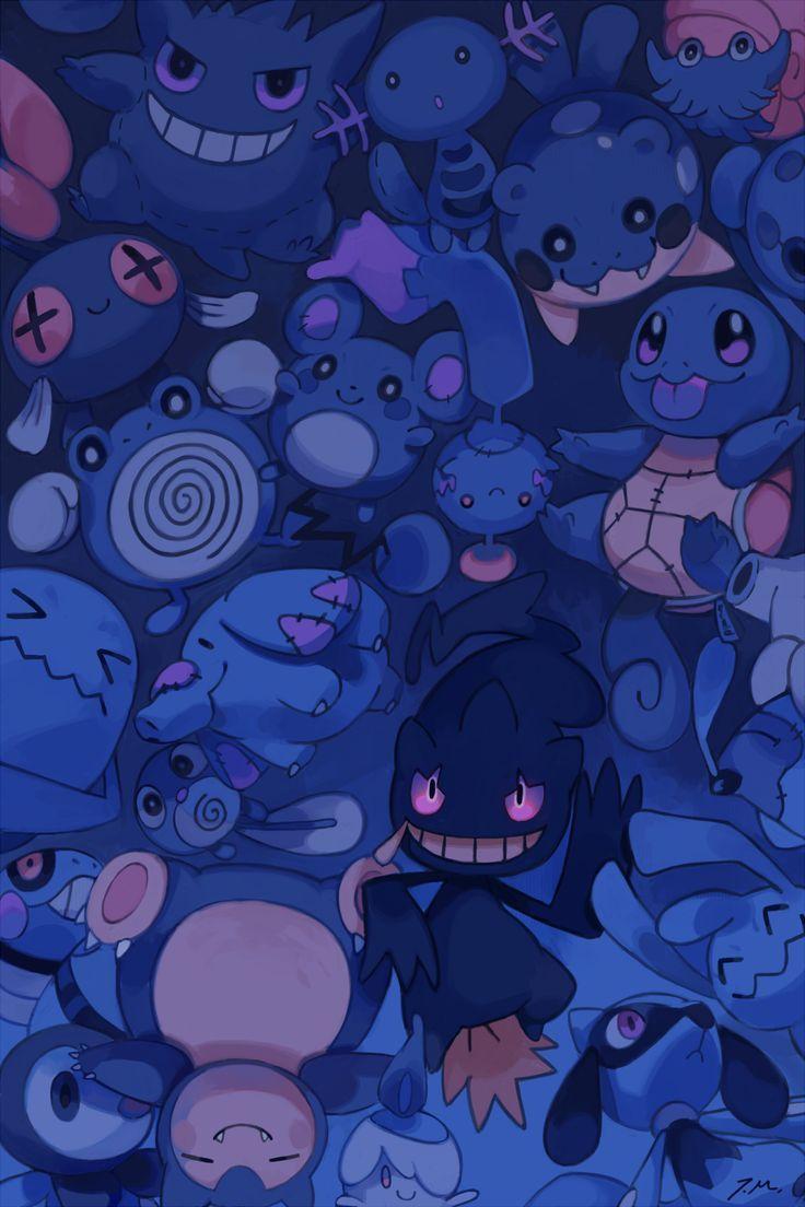 129 best Fotos De Pokemon images on Pinterest   Videogames, Art …