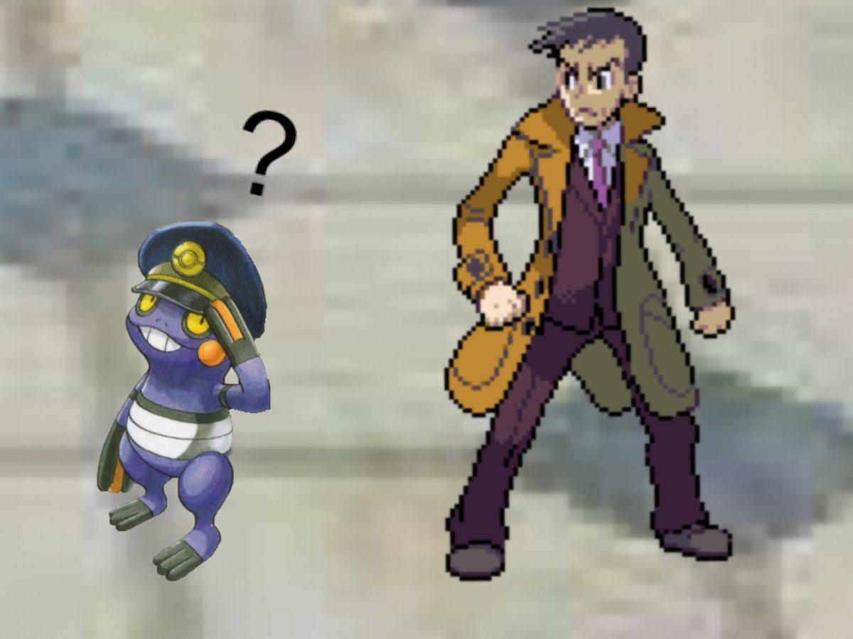 Pokémon Theory- How did Looker's Croagunk die? – YouTube