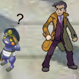 download Pokémon Theory- How did Looker's Croagunk die? – YouTube