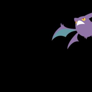 download Crobat Wallpaper : pokemon