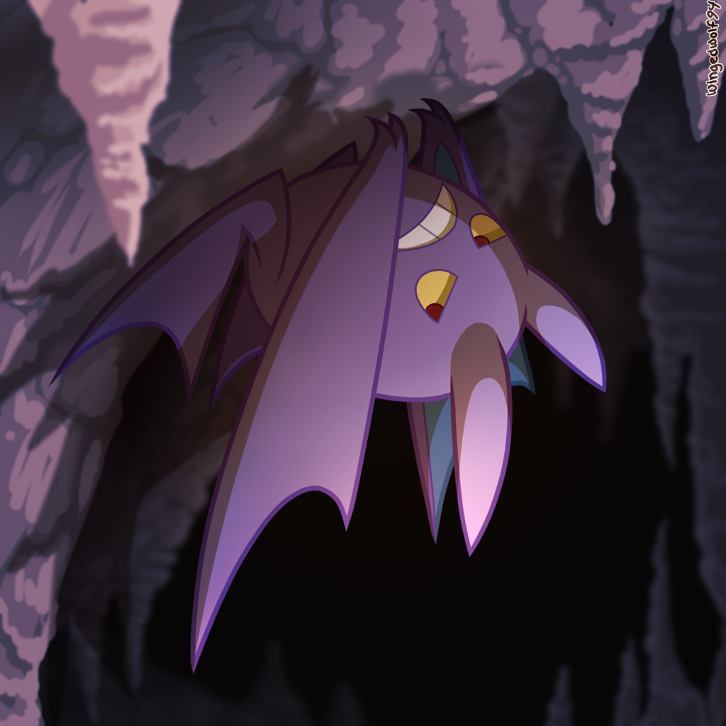 Crobat by wingedwolf94 on DeviantArt