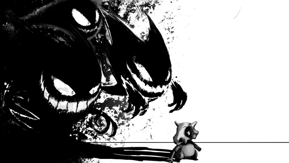 HD Pokemon Cubone Wallpaper free desktop backgrounds and …