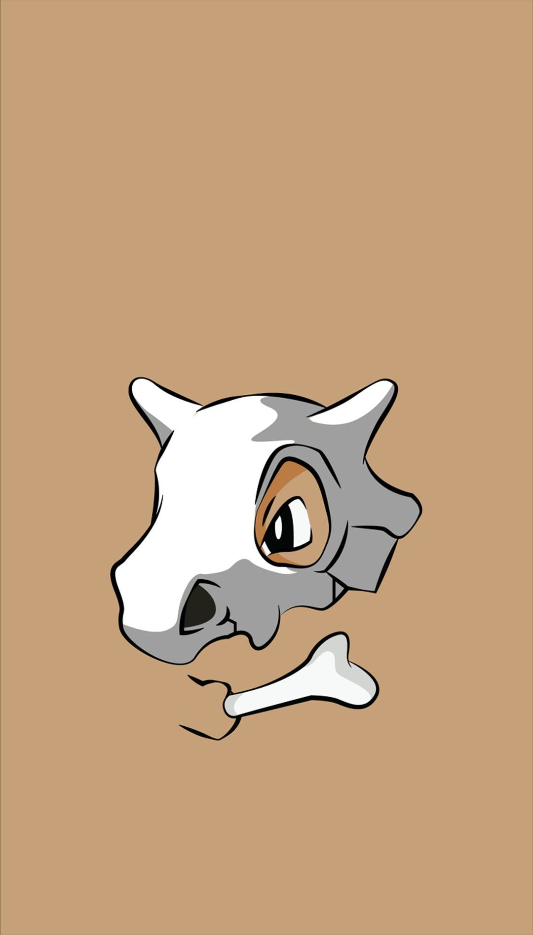 Cubone wallpaper ❤ | planos de fundo | Pinterest | Wallpaper and …