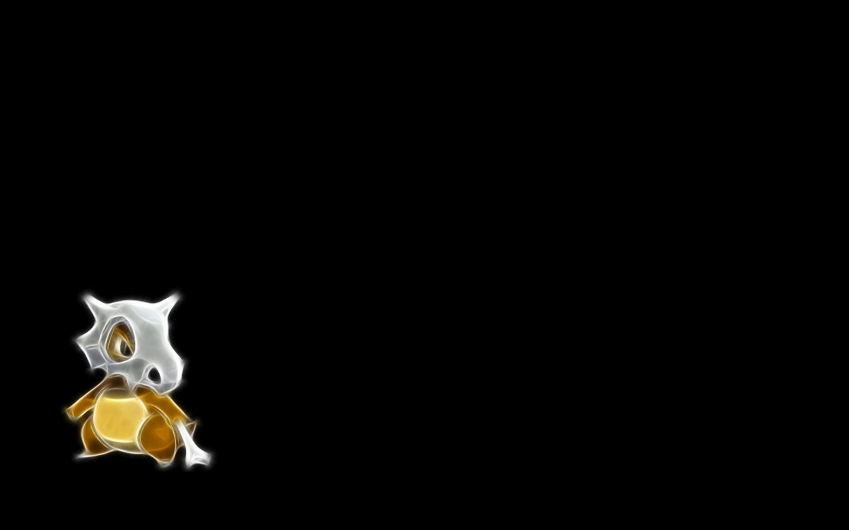 Cubone – Pokemon Wallpaper #45723