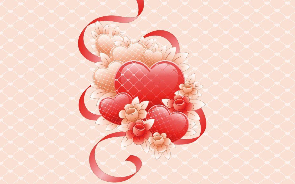 Free Valentine Wallpaper – www.