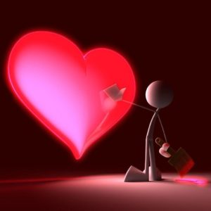 download Wallpapers For > Cute Valentines Day Backgrounds