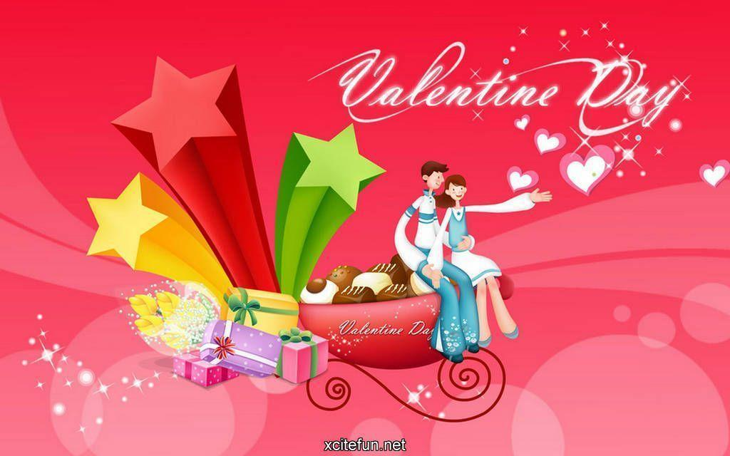 Valentine's Day Wallpapers – The Graphics of Love : Love, Dating