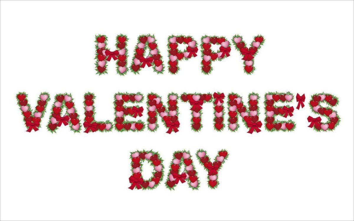 White Valentines Day Backgrounds – Viewing Gallery