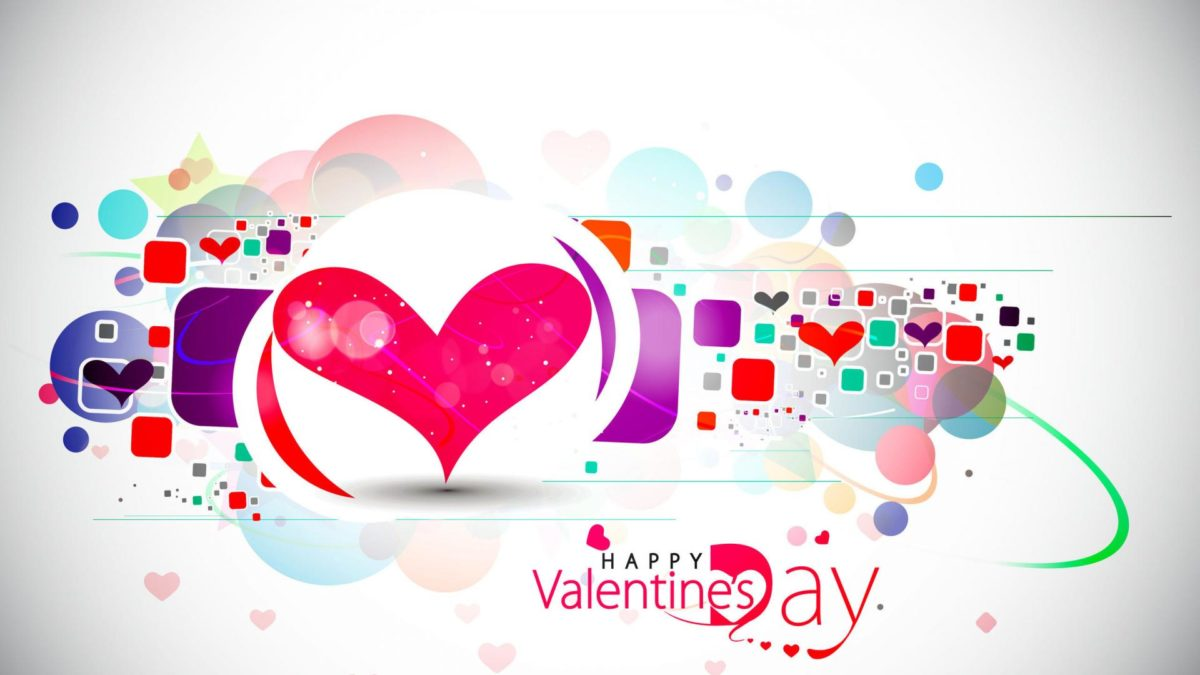 Happy Valentines Day Backgrounds – Viewing Gallery