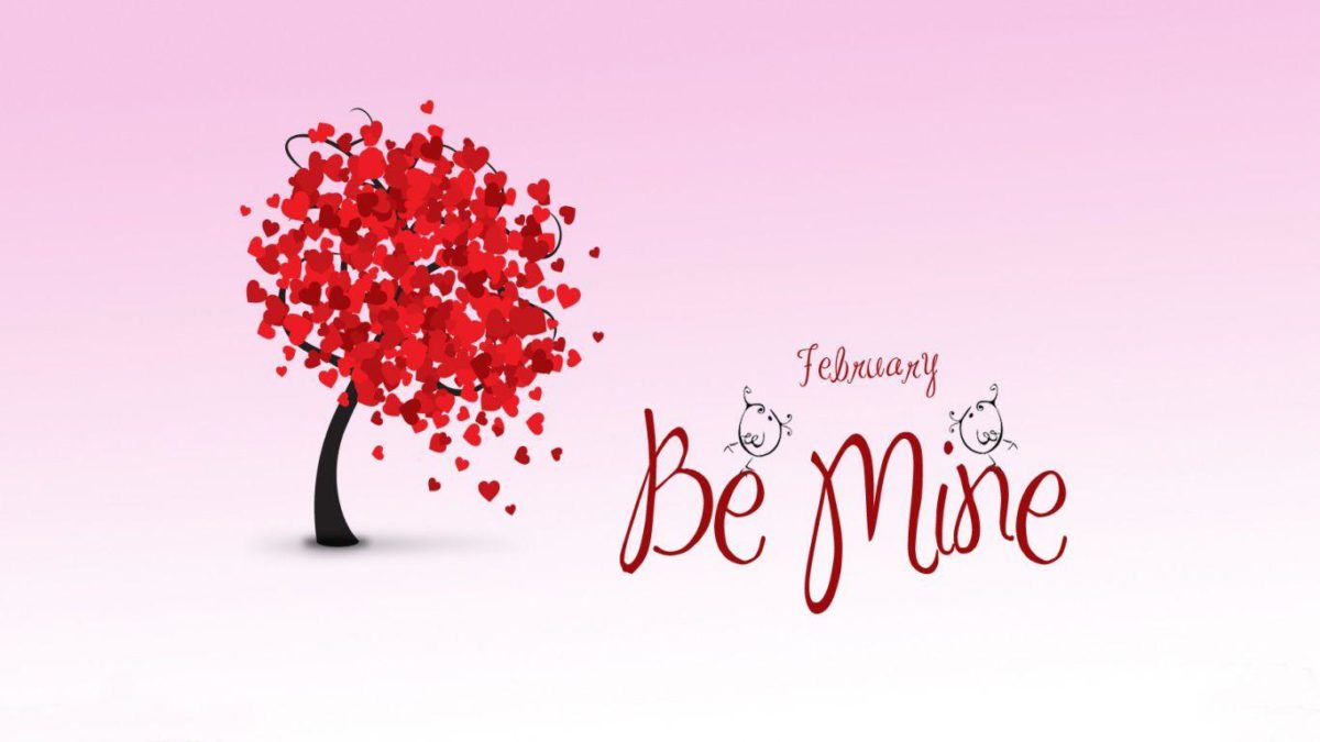 Valentine Cute High Definition Photo Desktop Backgrounds Free