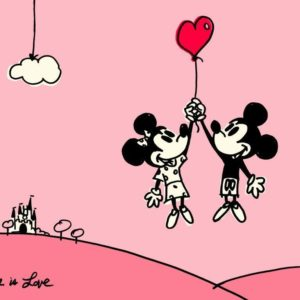 download Disney Valentines Day Backgrounds