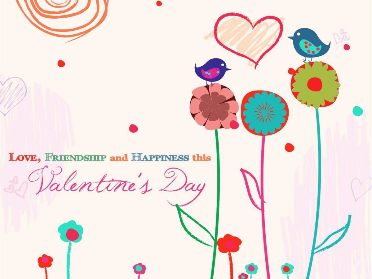 Valentines day Wallpapers 2014 Free | Download Free Word, Excel, PDF