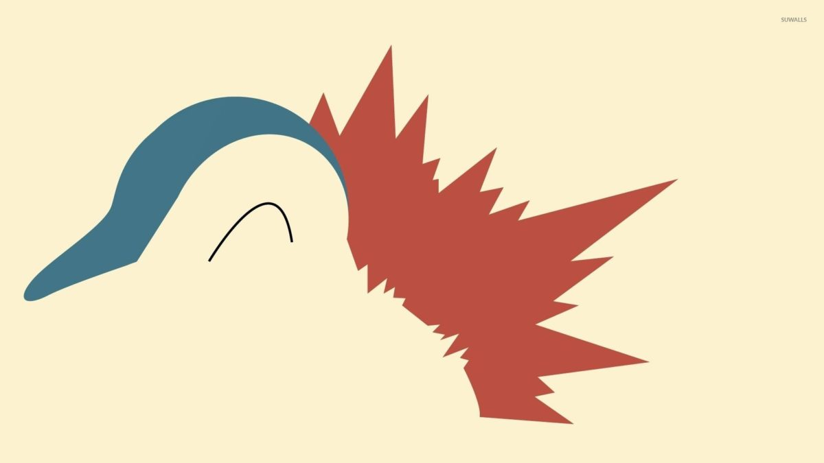 Cyndaquil – Pokemon wallpaper – Game wallpapers – #33251