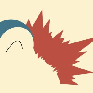 download Cyndaquil – Pokemon wallpaper – Game wallpapers – #33251