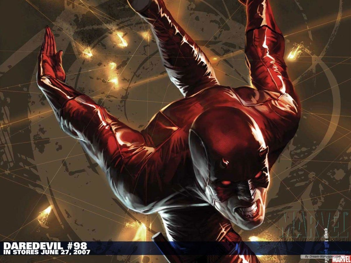 127 Daredevil Wallpapers | Daredevil Backgrounds Page 4
