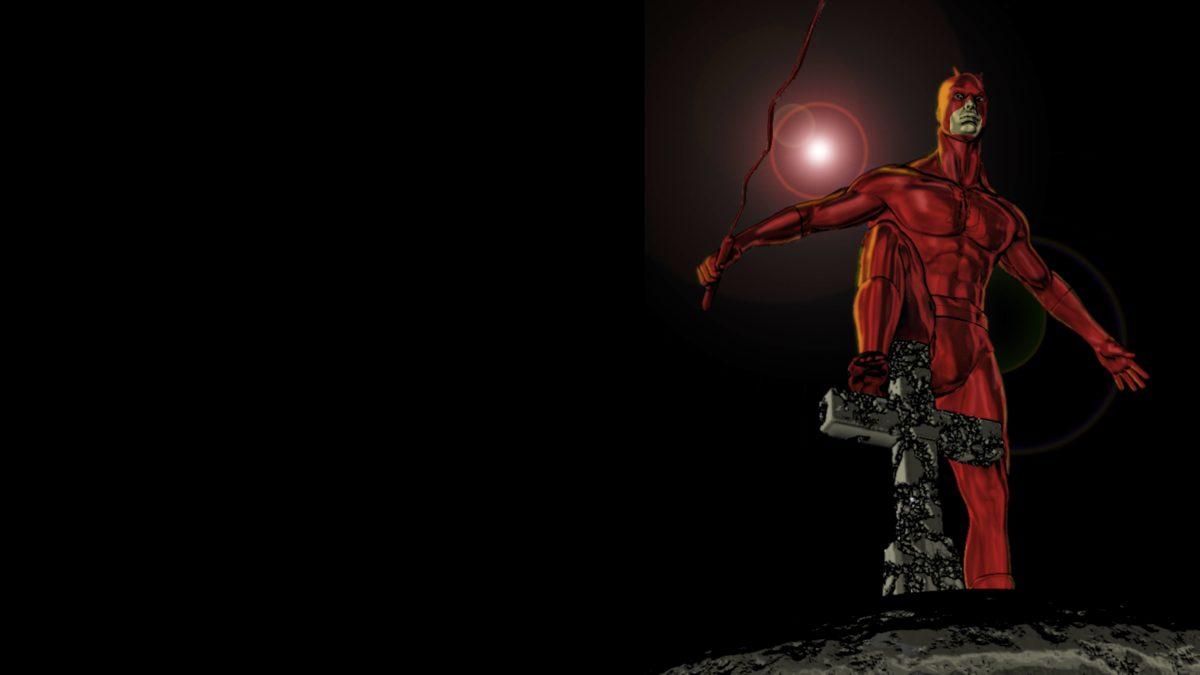 Comics Daredevil Wallpaper 6000×3375 px Free Download …
