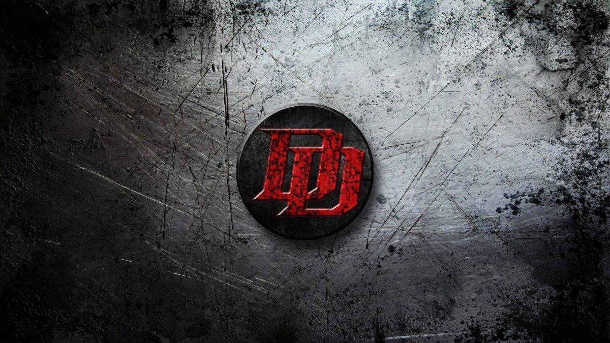 Images For > Daredevil Logo Wallpaper