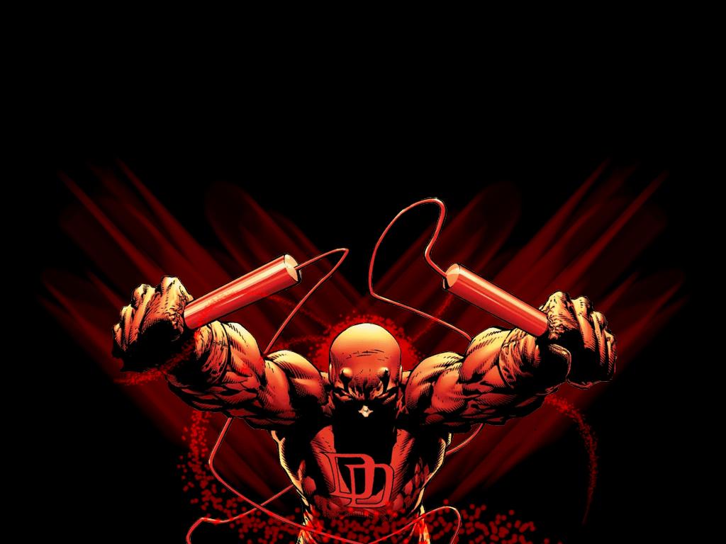 Pix For > Daredevil Movie Wallpaper