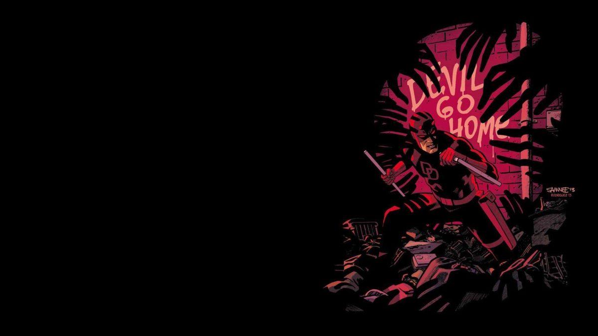 Daredevil Wallpaper 35