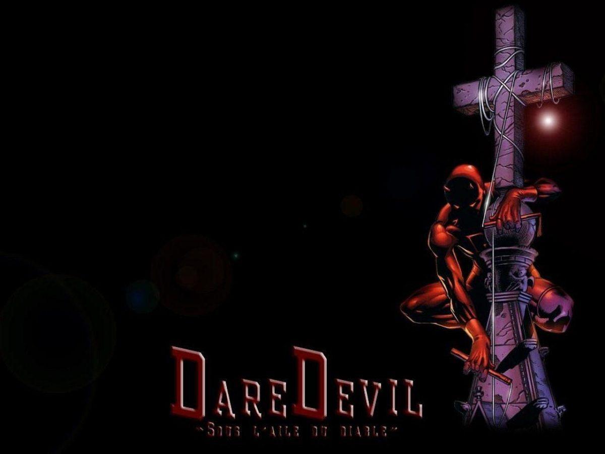 Daredevil 1 – Comics Photography Desktop Wallpapers