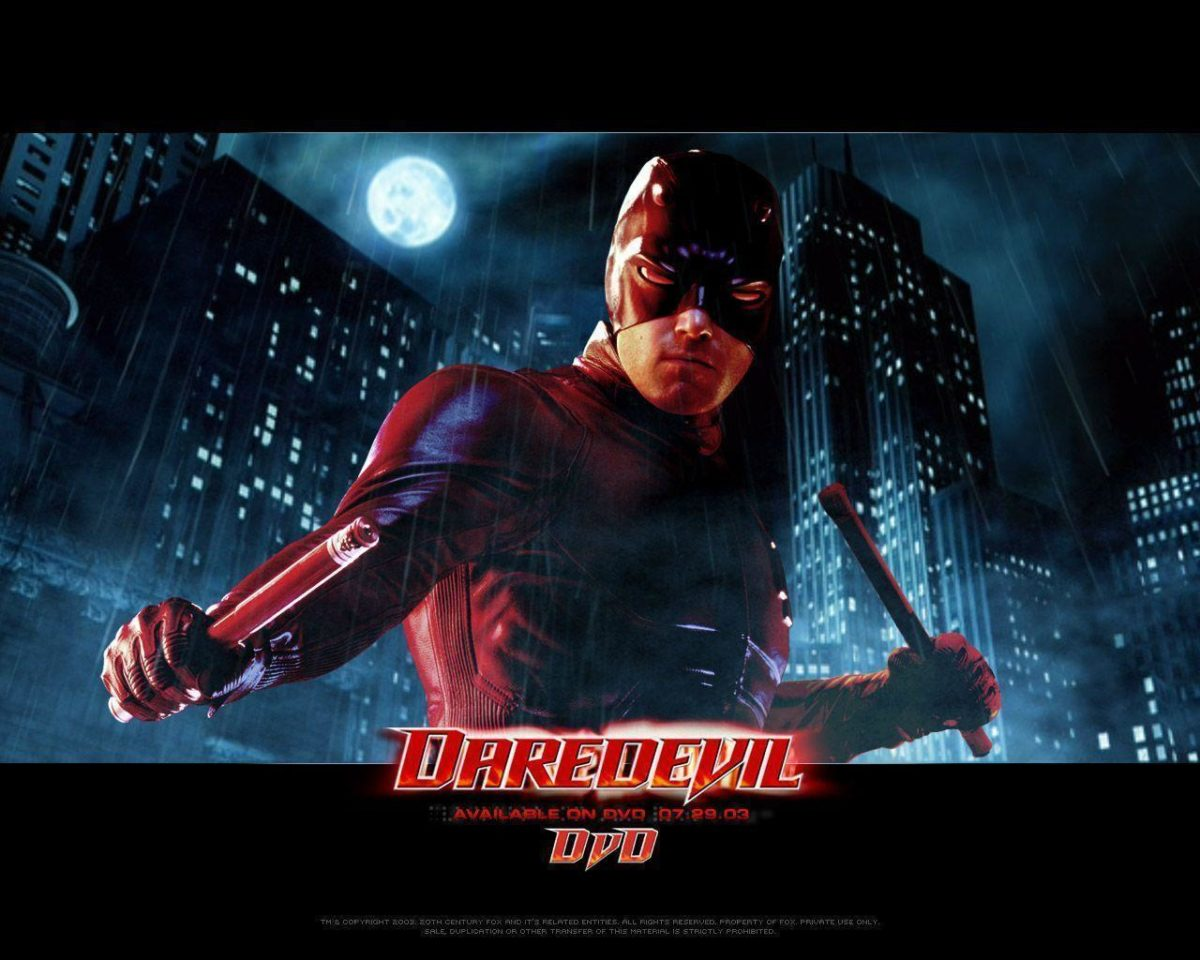 Pin Daredevil Wallpaper on Pinterest