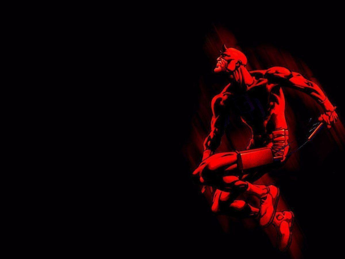 Daredevil Wallpaper | Comics Wallpapers Gallery | PC Desktop Wallpaper