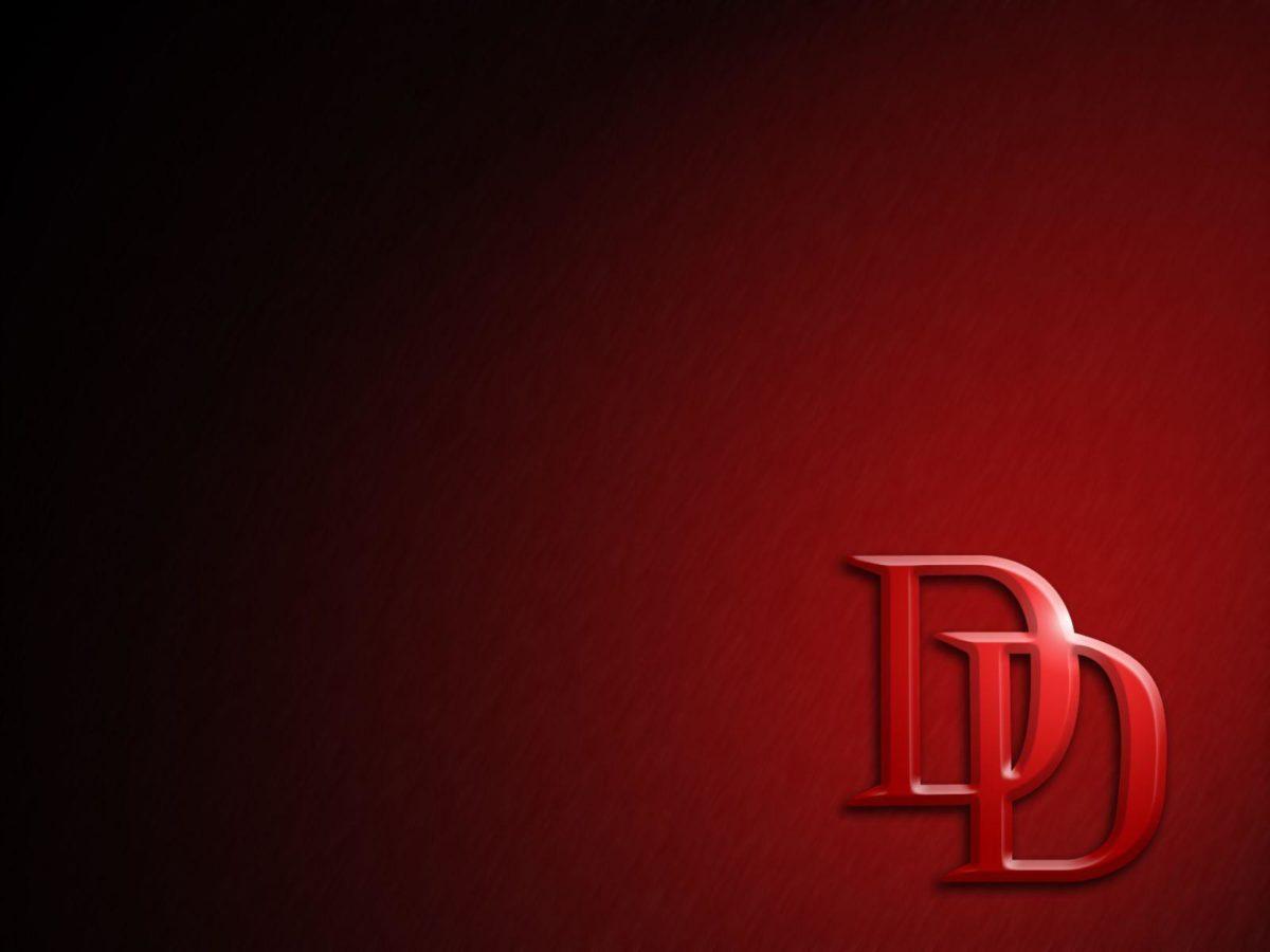 Daredevil Symbol – Comics Photography Desktop Wallpapers