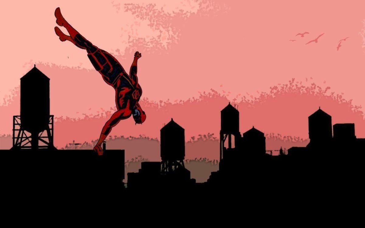 Download Daredevil Wallpaper Wallpoper 1280x800PX ~ Daredevil …
