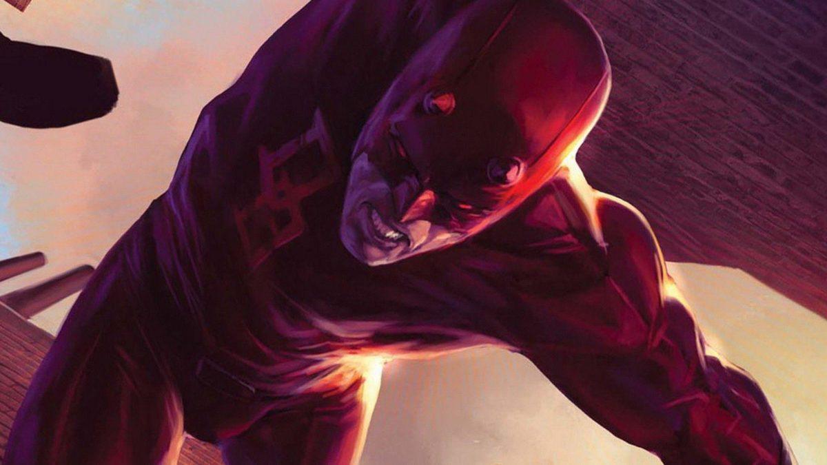Daredevil Wallpaper for Mac – Comic Wallpapers