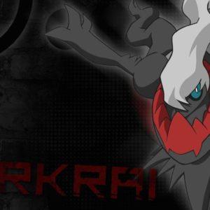 download Wallpapers For > Pokemon Darkrai Wallpaper