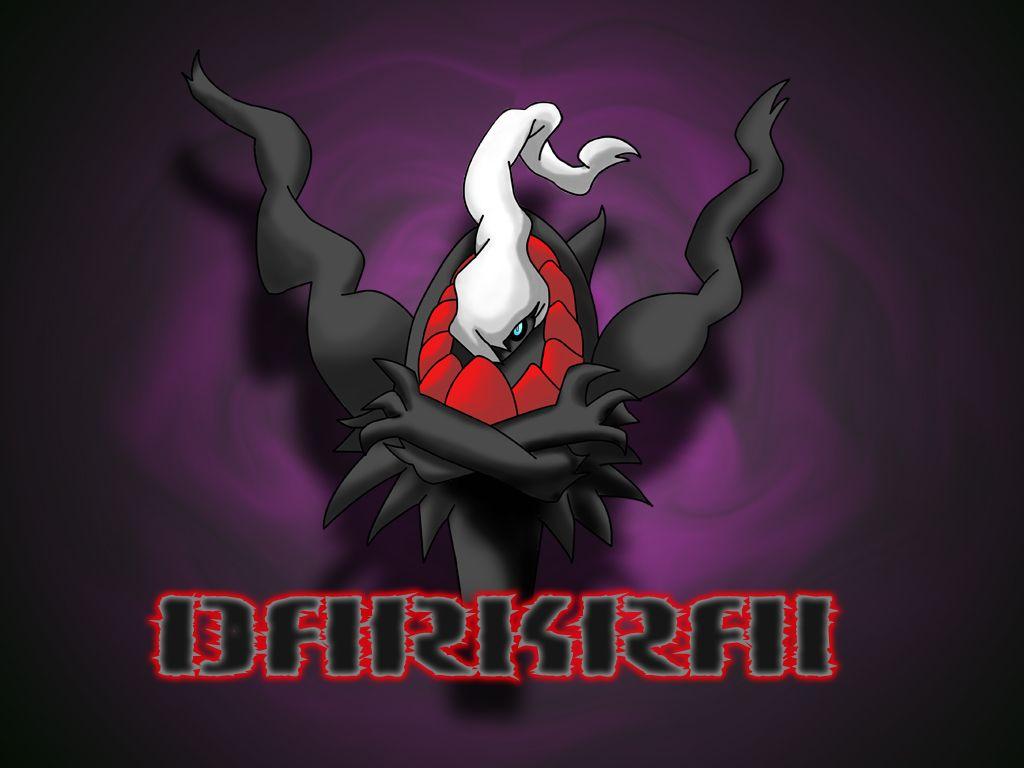 Darkrai Wallpaper by emoshaman on DeviantArt