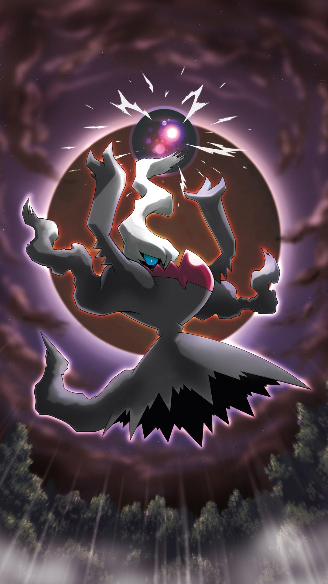 Darkrai Images Pokemon High Resolution All Mobile Wallpaper For …