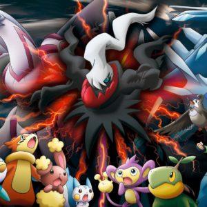 download Pokemon Wallpaper Darkrai 90764 Best HD Wallpapers   Wallpaiper.