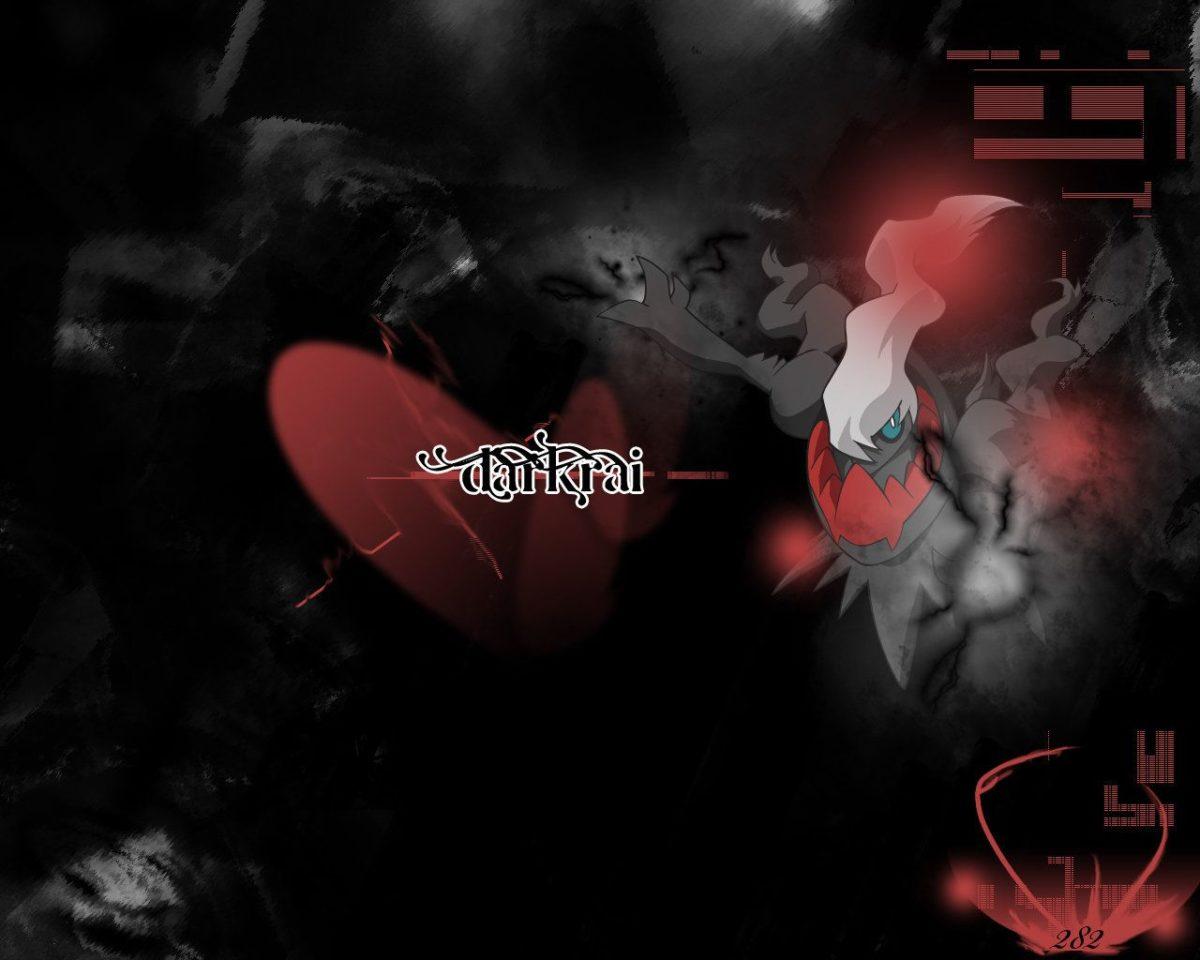 Darkrai Wallpaper by EXP282 on DeviantArt