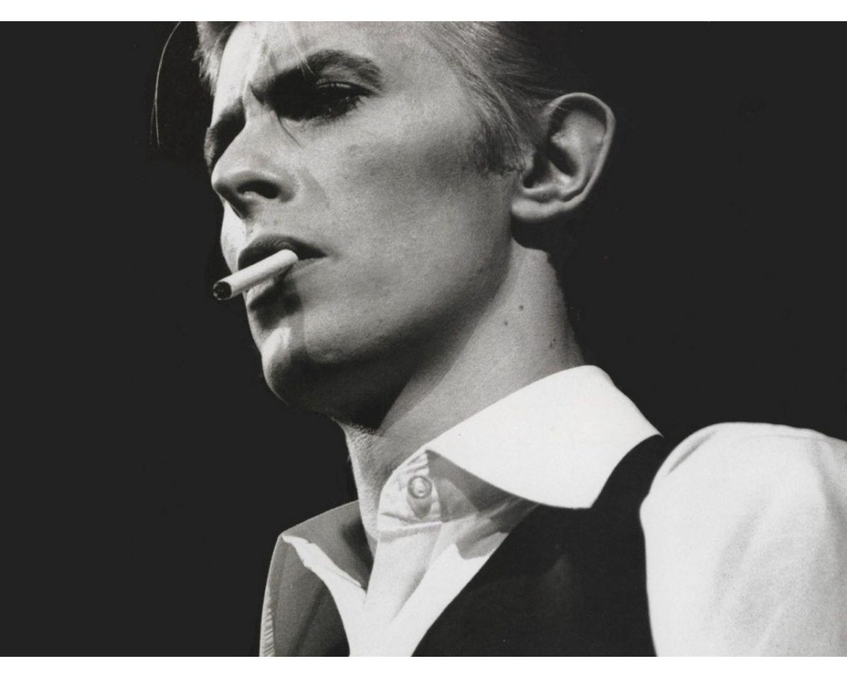 David Bowie Wallpapers