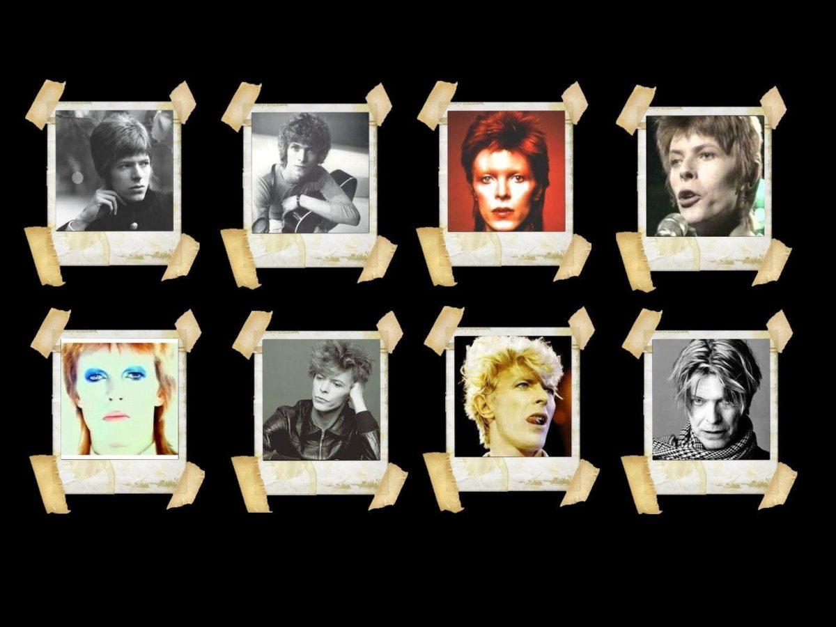 David Bowie Wallpaper – David Bowie Wallpaper (18432323) – Fanpop