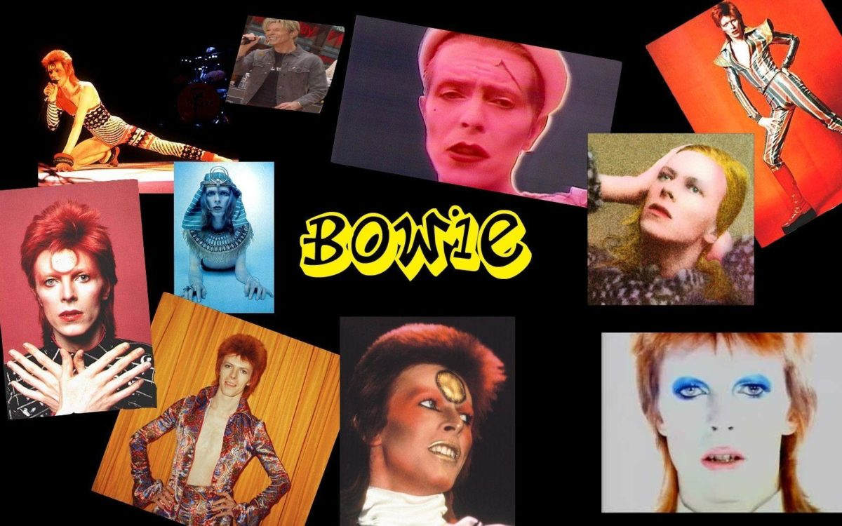 Bowie Wallpaper – David Bowie Wallpaper (13261331) – Fanpop